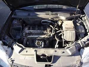 Used 2007 Pontiac G6 Engine Oil Pan 2 4l Part 588249 2395