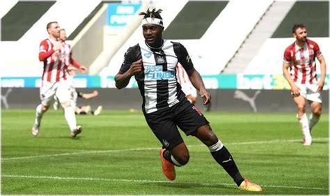 Premier League Live : Newcastle United thrash Sheffield ...