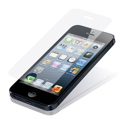 screen protector iphone 5 galaxy s3 iphone 5 quot shatterproof quot screen protectors