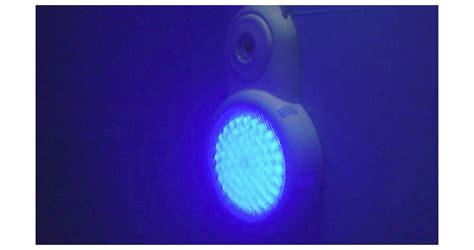 eclairage hors sol longue dur 233 e led couleur t 233 l 233 commande piscine center net