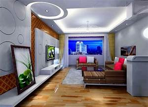Living room ceiling design let the new light room for Interior decoration living room roof