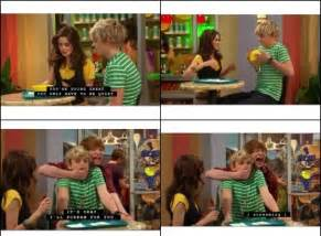 Dez Austin and Ally