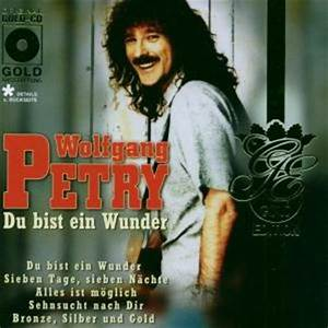 Du Bist Ein Kamener : du bist ein wunder wolfgang petry songs reviews credits allmusic ~ Watch28wear.com Haus und Dekorationen