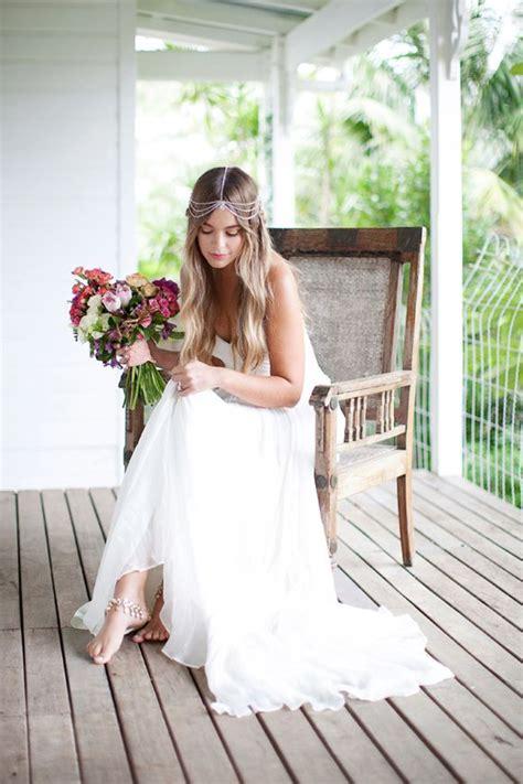 Bohemian style wedding ideas   Bohemian Inspiration