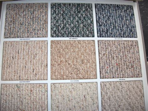 "Did You Know The Real Meaning Of ""berber"" Carpeting"