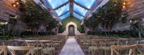 glass gardens wedding chapel in las vegas chapel of the