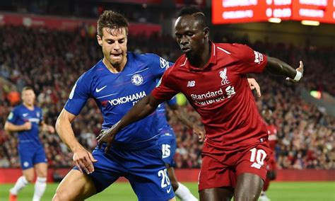Against chelsea it's not easy but it wasn't for them either, he adds. Match report: Reds out of League Cup after Chelsea comeback - Liverpool FC