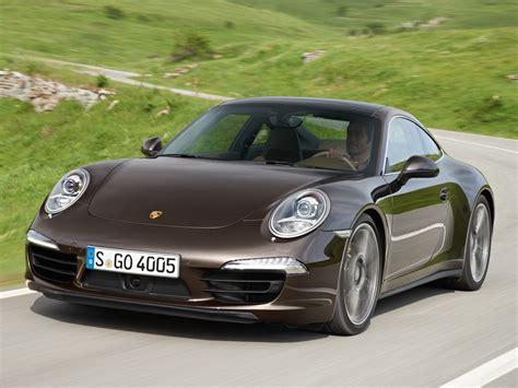 Porsche 911 Carrera 4s 991 2018 2018 2018 2018