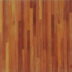 shop porcelanite gunstock wood look ceramic floor tile common 17 in x 17 in actual 17 26 in
