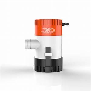 750 Gph Seaflo Bilge Pump