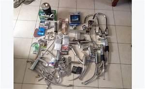 Materiel De Plomberie : materiel de plomberie divers lot uniquement annonce ~ Melissatoandfro.com Idées de Décoration