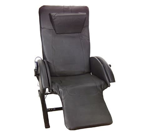 homedics anti gravity recliner w 10 motor with heat qvc