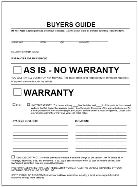 Mass Boat Registration Bill Of Sale by Buying An As Is Vehicle Glory Auto Sales Columbus