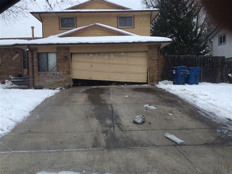 garage door repairs garage door repair service serving all of colorado