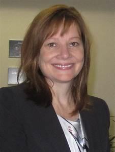 Mary Barra - Wikipedia