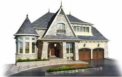 Mansion Clipart Houses Transparent Webstockreview