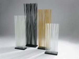 Paravent D Extérieur : paravent sticks l 60 x h 120 cm pour l 39 ext rieur h 120 cm blanc extremis ~ Teatrodelosmanantiales.com Idées de Décoration