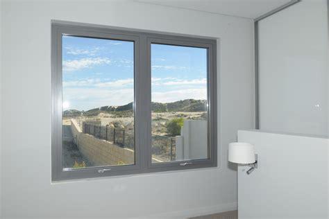aluminium gallery casver double glazing windows  doors