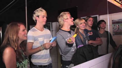 Ross Lynch Funny Moments
