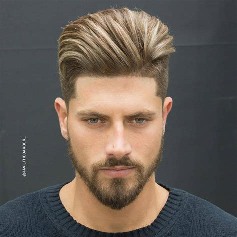 Cool New Mens Hairstyles by New S Hairstyles For 2019 Lifestyle By Ps