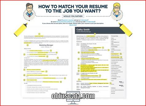 How To Right A Resume by How To Write A Resume That Will Get You An