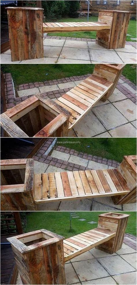 77 Simple And Good Methods To Make Wooden Pallet