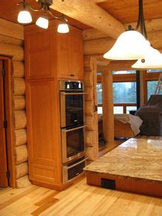 log home kitchen cabinets 1000 images about vertical grain douglas fir cabinets on 7153