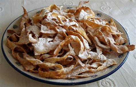 recette cuisine lyonnaise file faworki plate jpg