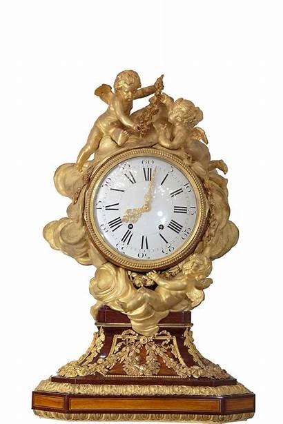 Clock Antique Transparent Clipart Antiques Repair Clip