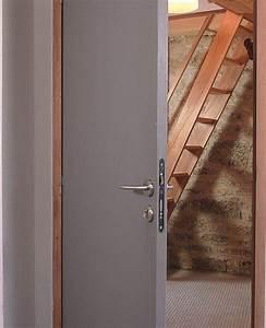 Habiller Une Porte Intérieure : entretien d 39 une porte int rieure ~ Dailycaller-alerts.com Idées de Décoration