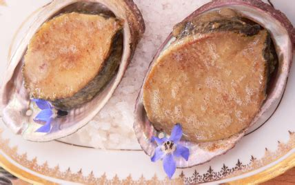 cuisiner les ormeaux recettes d 39 ormeaux au beurre les recettes les mieux notées