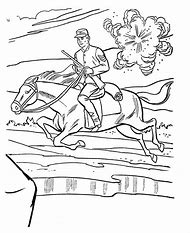 Best Soldier Coloring Pages Ideas And Images On Bing Find What - Soldier-coloring-pages