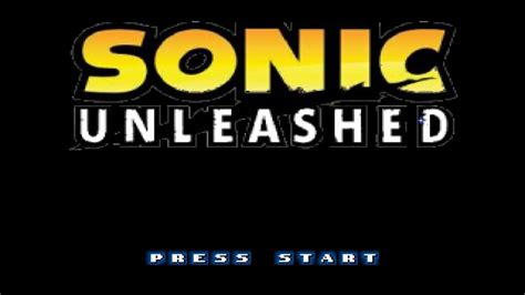 sonic unleashed fan game sonic unleashed 2d the remake demo youtube