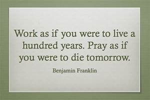 117 Best Benjamin Franklin Quotes on Health, Wealth and Wisdom