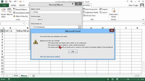 data analysis excel macro microsoft word template best