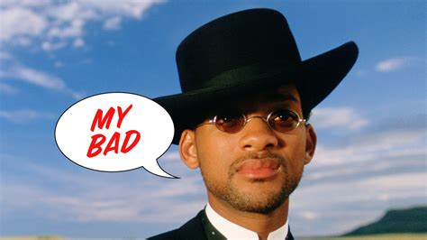 Will Smith Is Still Apologizing for Wild Wild West | GQ