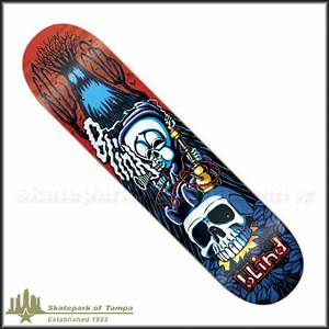 Pin Blind Reaper Skateboards Grim on Pinterest