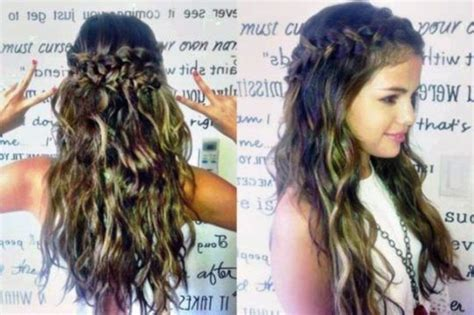 1000+ Ideas About Cute Weave Hairstyles On Pinterest