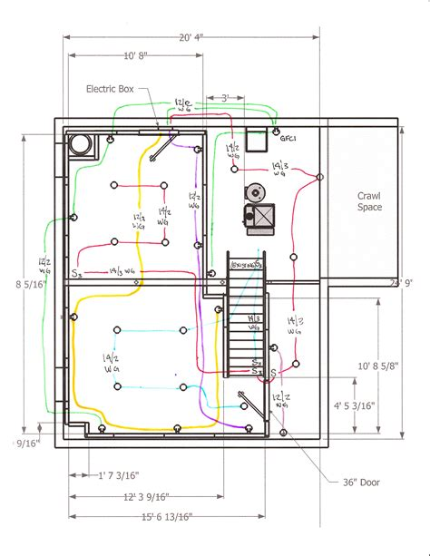 my wiring plan doityourself community forums