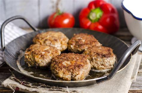 cuisine steak haché recette steak haché aux échalotes