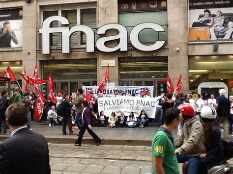 fnac si鑒e social oggi lo sciopero nazionale dei dipendenti fnac italia