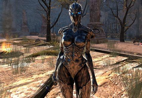 daedric armor mod at skyrim nexus mods and community armor daedric armor design variant Godly