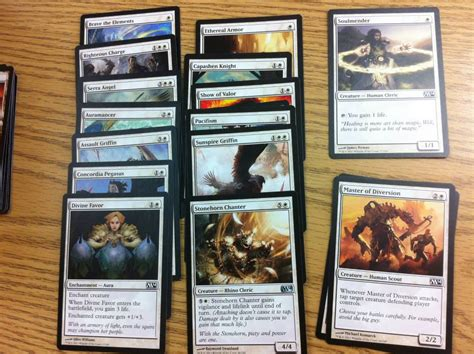 Mtg Sle Deck 2011 by Magic The Gathering Sle Decks 2013 28 Images Mtg Realm