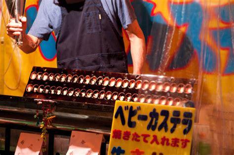 fresh   yatai tokyo cheapos guide  japanese