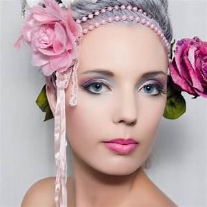 Maquillage De Mariage : maquillage mariage ethnique ~ Melissatoandfro.com Idées de Décoration