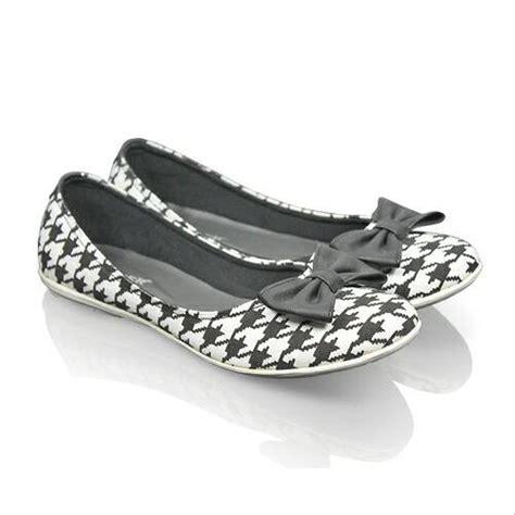 jual sepatu casual wanita flat shoes wanita terbaru ge 585 berkualitas murah di lapak andini