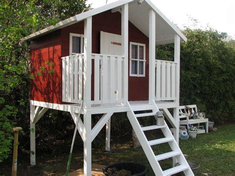 Garten 'spielhaus Villa Villekulla'  I ♥ Shabby Zimmerschau
