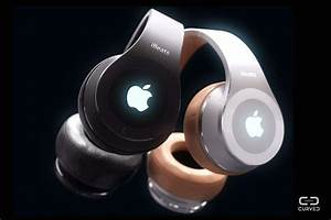 New Apple Patents Hint At A Headphone  Music Revolution