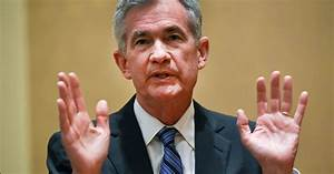Watch Fed Chairman Jerome Powell give his first news ...