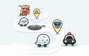 Mettre Waze Sur Carplay : waze le gps se met jour mais n 39 affiche plus les radars fixe et mobile news auto ~ Maxctalentgroup.com Avis de Voitures